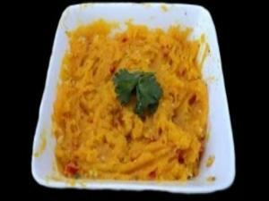 Pumpkin Chili Dip