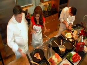 Chef Tony Clark - Rastelli Passion - Part 1