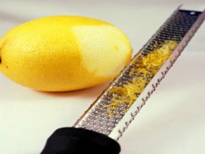 Tip Corner-Lemon Peel