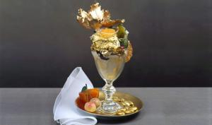 Grand Opulence a lavish sundae for nothing but $1000 only!