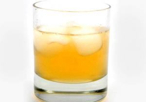The Breakfast Cocktail
