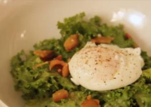Poached Egg Made Easy