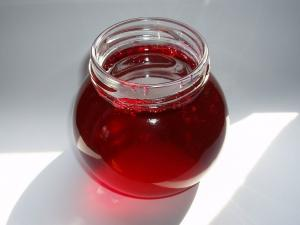Christmas Apple Jelly