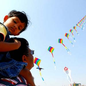 Makar Sankranti – an Indian festival that binds us together