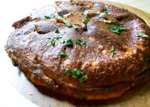 Wicklow Pancake