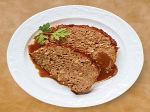 Wegmans Meatloaf