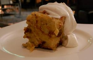 Prize Persimmon Pudding