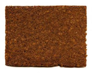 Easy German Pumpernickel Bread