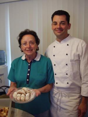 Cannoli Filling Recipe