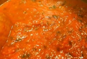 Scrumptious All Purpose Tomato Sauce