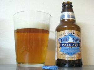 Full Sail IPA - Beer Review