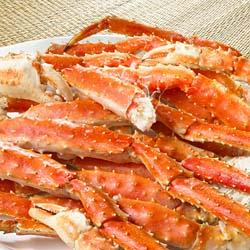 How to heat up king crab legs in any kind of oven or grill