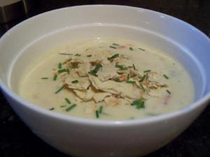 Bear Creek And Sea Watch International Hearty Clam Chowder