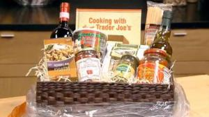 How to Make a Trader Joe's Gift Basket