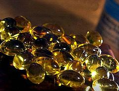 Find Out the Right Dosage for Fish Oil