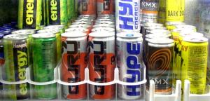 Sports and energy drinks have become a billion dollar industry