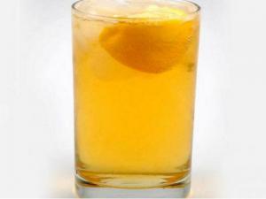 Kc Tea Cocktail