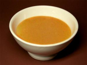 Golden-Gate Dressing