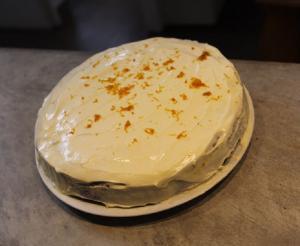 Carrot Cake Classic