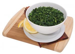 Cookin' Greens Everyday Recipe