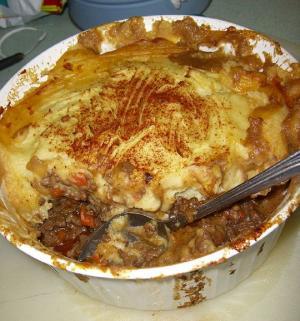 Shepherd's Pies