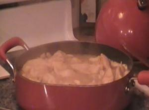 Chicken Marsala Cooking With Kat-Cappella