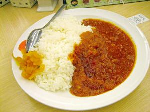 Curried Tomatoes