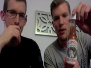 The Swellers Taste Test: Hot Sauce
