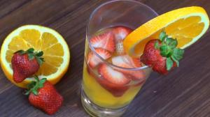 Mango Strawberry Sun-gria