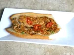 Malaysian Style Roti