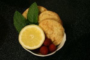 Lemon Divinity