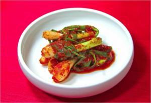 Pa Kimchi