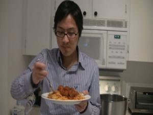 S1E2 : How to Make Spaghetti and Meatballs