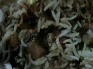 How To Make Generic Biryani At Home