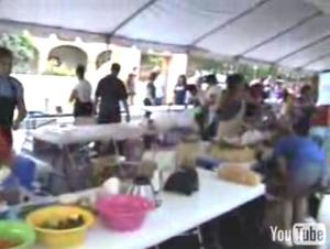 An Overview of the Salsa Festival at Mexico