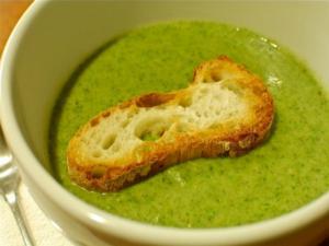 Chat 'n Dish: Broccoli Cheddar Soup