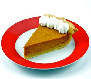 Cynthia's Pumpkin Pie