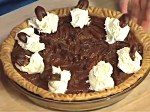 Chocolate Pecan Pie Recipe: How to Make Chocolate Pecan Pie