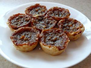 Tasty Butter Tarts