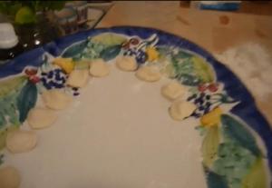 How to Make Orecchiette Pasta Shapes