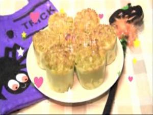 "Halloween ""Sweet Pumpkin"" Dessert DANCE OFF and a special Trick or Treat Guest!"