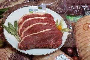 Elba's Bistec Empanizado-Breaded Beef Steak