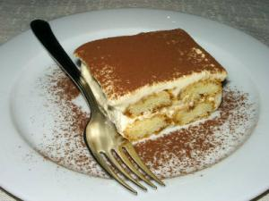 Tiramisu - Original Italian