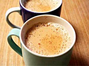 Tulsi Chai Tea