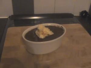 Quick Sticky Toffee Pudding