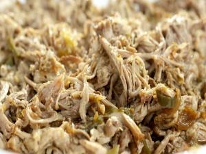 Stout Braised Pulled Pork