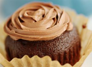 Chocolate Velvet Frosting
