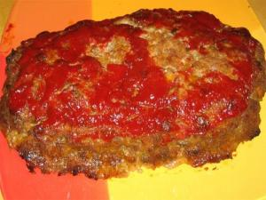 Aries Meat Loaf