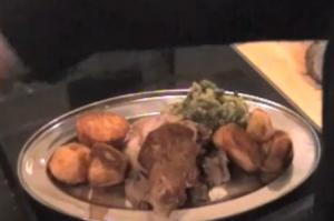 Quick and Easy Roasted Lamb — Part 2 Cooking