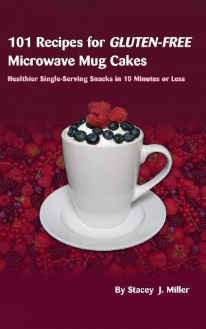 Pina Colada Microwave Mug Cake
